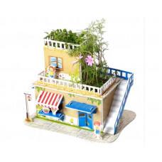 3D Пъзел My Zilipoo, Жива градина Sweet Home, 27.5x19.5x14.5, 30 части
